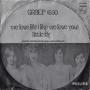 Coverafbeelding Groep 1850 - We Love Life (Like We Love You)