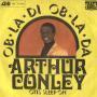 Coverafbeelding Arthur Conley - Ob-La-Di Ob-La-Da