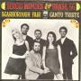 Coverafbeelding Sergio Mendes & Brasil '66 - Scarborough Fair