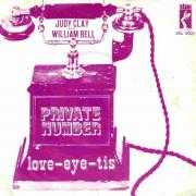 Coverafbeelding Judy Clay and William Bell - Private Number