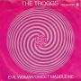 Coverafbeelding The Troggs - Evil Woman/ Sweet Madeleine