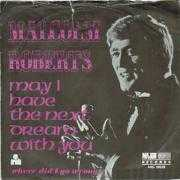 Coverafbeelding Malcolm Roberts - May I Have The Next Dream With You