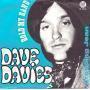 Coverafbeelding Dave Davies - Hold My Hand