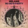 Coverafbeelding Melanie - Bo Bo's Party
