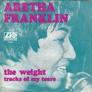 Coverafbeelding Aretha Franklin - The Weight