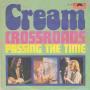 Coverafbeelding Cream - Crossroads