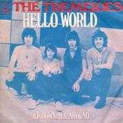 Details The Tremeloes - Hello World