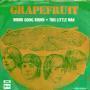 Details Grapefruit - Round Going Round