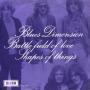 Coverafbeelding Blues Dimension - Battle-Field Of Love