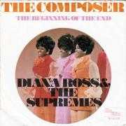 Coverafbeelding Diana Ross & The Supremes - The Composer