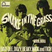 Details Dave Dee, Dozy, Beaky, Mick and Tich - Snake In The Grass