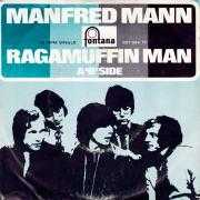 Coverafbeelding Manfred Mann - Ragamuffin Man