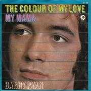 Details Barry Ryan - My Mama