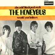 Details The Honeybus - She Sold Blackpool Rock