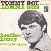 Details Tommy Roe - Heather Honey