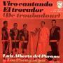 Details Luis Alberto Del Parana y Los Paraguayos - El Trovador (De Troubadour)