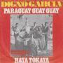 Coverafbeelding Digno Garcia - Paraguay guay guay