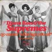 Coverafbeelding Diana Ross & The Supremes - No Matter What Sign You Are
