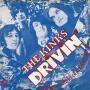 Coverafbeelding The Kinks - Drivin'