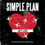 Details Simple Plan featuring Natasha Bedingfield - Jet lag