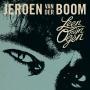 Coverafbeelding Jeroen Van Der Boom - Leen mijn ogen