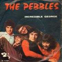 Coverafbeelding The Pebbles ((1968)) - Incredible George