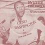 Details Geno Washington & The Ram Jam Band - My Little Chickadee