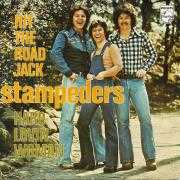 Details Stampeders - Hit The Road Jack