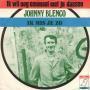 Coverafbeelding Johnny Blenco - Ik Wil Nog Eenmaal Met Je Dansen