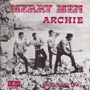 Coverafbeelding Merry Men - Archie