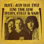 Coverafbeelding Crosby, Stills & Nash - Suite: Judy Blue Eyes