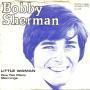 Coverafbeelding Bobby Sherman - Little Woman