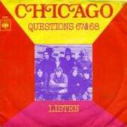 Coverafbeelding Chicago - Questions 67 & 68