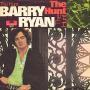 Coverafbeelding Barry Ryan - The Hunt