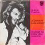 Coverafbeelding Johnny Halliday - Que Je T'aime