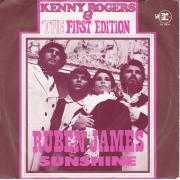 Coverafbeelding Kenny Rogers & The First Edition - Ruben James