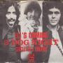 Coverafbeelding 3 Dog Night - Eli's Coming