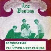 Coverafbeelding Les Boutons - Sandcastles