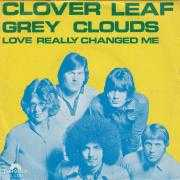 Coverafbeelding Clover Leaf - Grey Clouds