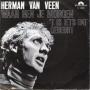 Coverafbeelding Herman Van Veen - Waar Ben Je Morgen