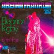 Coverafbeelding Aretha Franklin - Eleanor Rigby