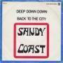 Coverafbeelding Sandy Coast - Deep Down Down