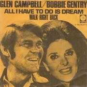 Coverafbeelding Glen Campbell/Bobbie Gentry - All I Have To Do Is Dream