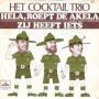 Coverafbeelding Het Cocktail Trio - Hela, Roept De Akela (Gin Gan Goolie)