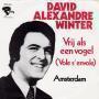 Details David Alexandre Winter - Vrij als een vogel (Vole s' envole)