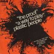 Details Plastic People - The Proof
