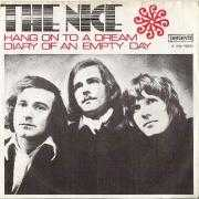 Coverafbeelding The Nice - Hang On To A Dream