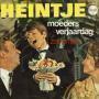 Coverafbeelding Heintje - Moeders Verjaardag