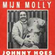 Details Johnny Hoes - Mijn Molly