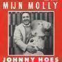 Coverafbeelding Johnny Hoes - Mijn Molly